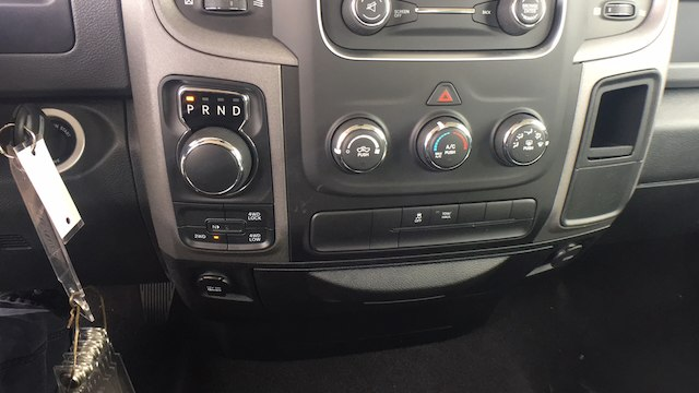 2018 Ram 1500 Regular Cab 4x4, Pickup #R2286 - photo 24