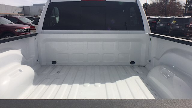 2018 Ram 1500 Regular Cab 4x4, Pickup #R2286 - photo 28