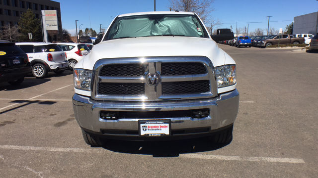 2018 Ram 3500 Crew Cab 4x4, Pickup #R2295 - photo 10