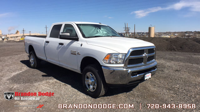 2018 Ram 2500 Crew Cab 4x4, Pickup #R2296 - photo 1