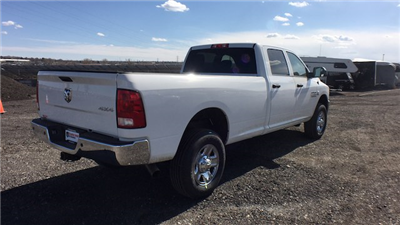 2018 Ram 2500 Crew Cab 4x4, Pickup #R2296 - photo 2