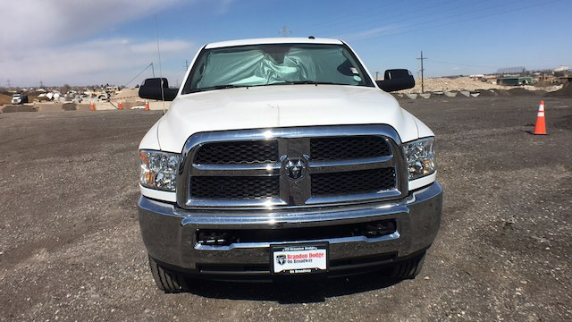 2018 Ram 2500 Crew Cab 4x4, Pickup #R2297 - photo 3