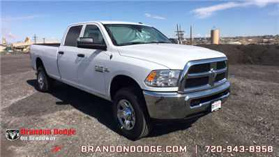 2018 Ram 2500 Crew Cab 4x4, Pickup #R2297 - photo 1