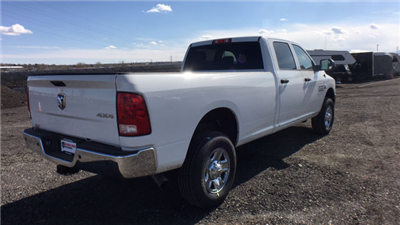 2018 Ram 2500 Crew Cab 4x4, Pickup #R2297 - photo 2