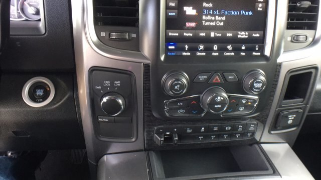 2018 Ram 3500 Crew Cab DRW 4x4,  Pickup #R2323 - photo 13