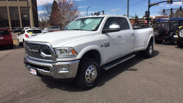 2018 Ram 3500 Crew Cab DRW 4x4,  Pickup #R2323 - photo 6