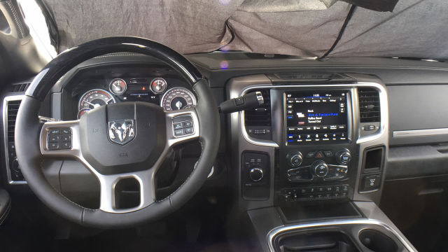 2018 Ram 3500 Crew Cab DRW 4x4, Pickup #R2323 - photo 29