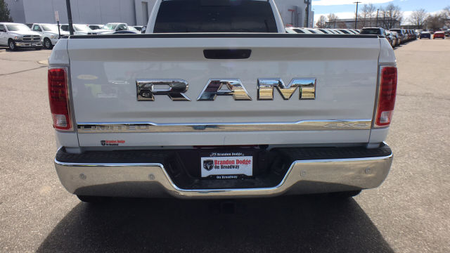 2018 Ram 3500 Crew Cab DRW 4x4,  Pickup #R2323 - photo 2