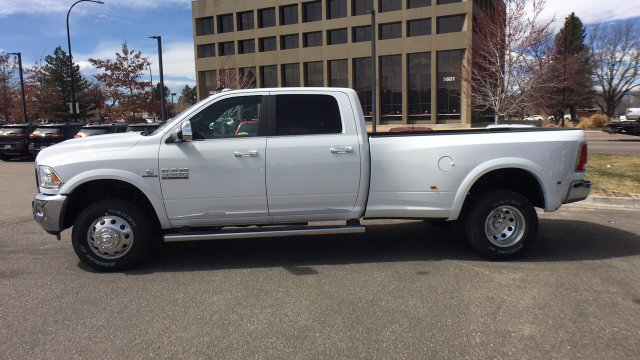 2018 Ram 3500 Crew Cab DRW 4x4,  Pickup #R2323 - photo 3