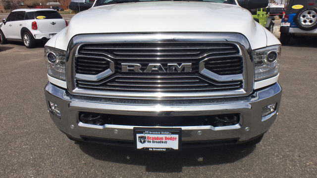 2018 Ram 3500 Crew Cab DRW 4x4, Pickup #R2323 - photo 38