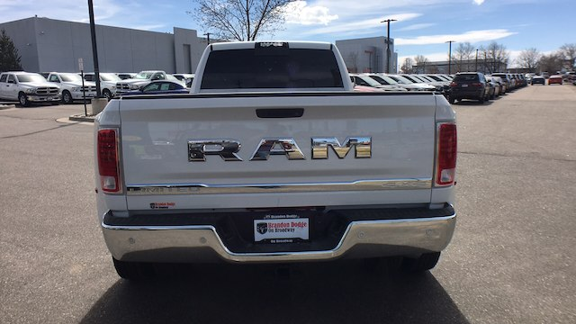 2018 Ram 3500 Crew Cab DRW 4x4, Pickup #R2323 - photo 7