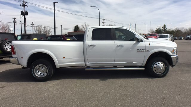 2018 Ram 3500 Crew Cab DRW 4x4,  Pickup #R2323 - photo 4