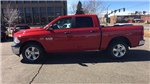 2018 Ram 1500 Crew Cab 4x4,  Pickup #R2327 - photo 2