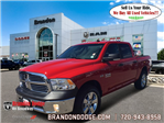 2018 Ram 1500 Crew Cab 4x4,  Pickup #R2327 - photo 13