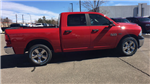 2018 Ram 1500 Crew Cab 4x4,  Pickup #R2327 - photo 3