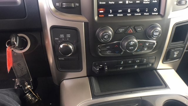 2018 Ram 2500 Crew Cab 4x4,  Pickup #R2329 - photo 13