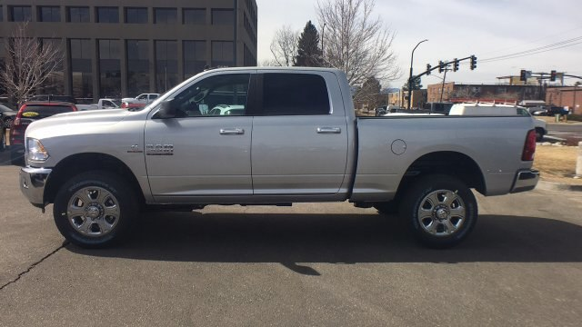2018 Ram 2500 Crew Cab 4x4,  Pickup #R2329 - photo 3
