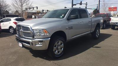 2018 Ram 2500 Crew Cab 4x4,  Pickup #R2329 - photo 5