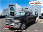 2018 Ram 2500 Crew Cab 4x4,  Pickup #R2333 - photo 1