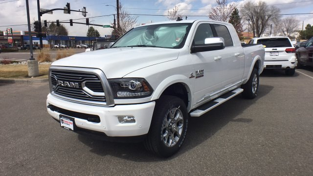 2018 Ram 3500 Mega Cab 4x4,  Pickup #R2367 - photo 6