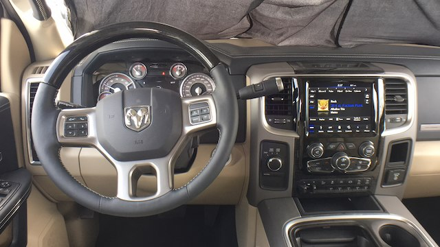 2018 Ram 3500 Mega Cab 4x4, Pickup #R2367 - photo 30
