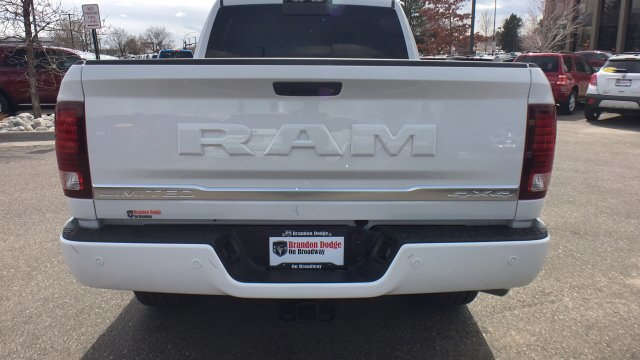 2018 Ram 3500 Mega Cab 4x4,  Pickup #R2367 - photo 2
