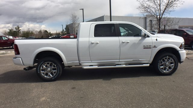 2018 Ram 3500 Mega Cab 4x4,  Pickup #R2367 - photo 4