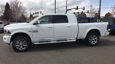 2018 Ram 3500 Mega Cab 4x4,  Pickup #R2367 - photo 3