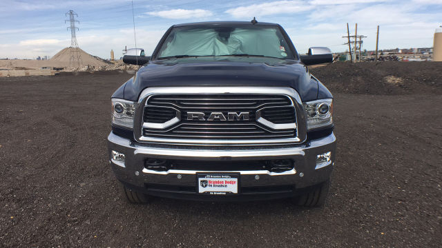 2018 Ram 3500 Mega Cab 4x4, Pickup #R2386 - photo 10