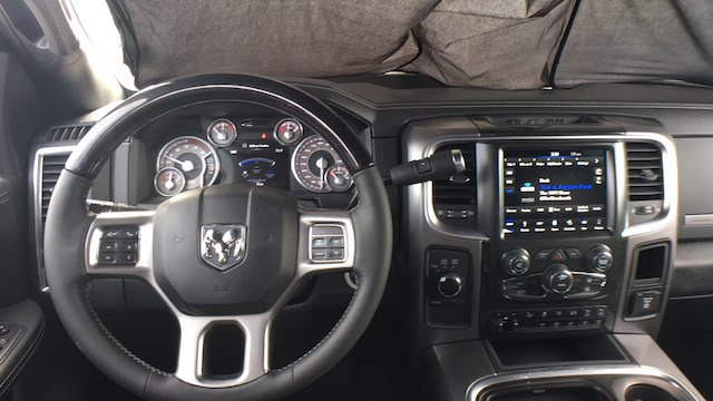 2018 Ram 3500 Mega Cab 4x4, Pickup #R2386 - photo 30