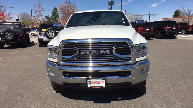 2018 Ram 3500 Mega Cab 4x4, Pickup #R2398 - photo 3