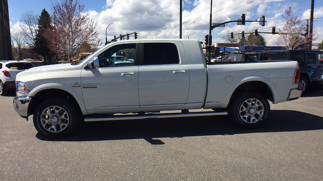 2018 Ram 3500 Mega Cab 4x4, Pickup #R2398 - photo 5