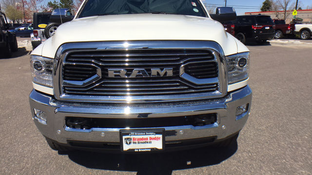 2018 Ram 3500 Mega Cab 4x4, Pickup #R2398 - photo 39