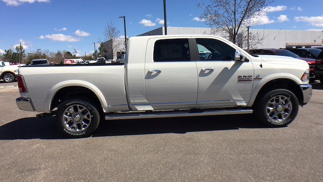 2018 Ram 3500 Mega Cab 4x4, Pickup #R2398 - photo 8