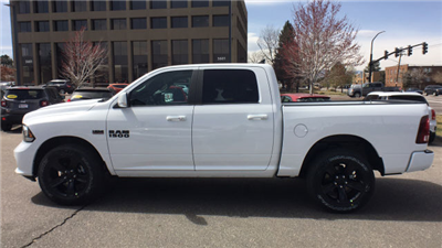 2018 Ram 1500 Crew Cab 4x4,  Pickup #R2424 - photo 3