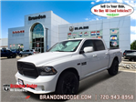 2018 Ram 1500 Crew Cab 4x4,  Pickup #R2424 - photo 1
