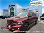 2018 Ram 1500 Crew Cab 4x4,  Pickup #R2425 - photo 1