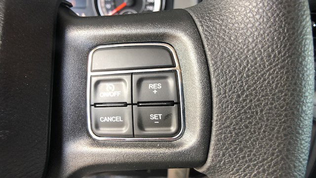 2018 Ram 5500 Regular Cab DRW 4x4,  Cab Chassis #R2428 - photo 8