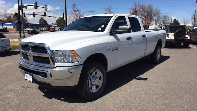 2018 Ram 3500 Crew Cab 4x4,  Pickup #R2437 - photo 5