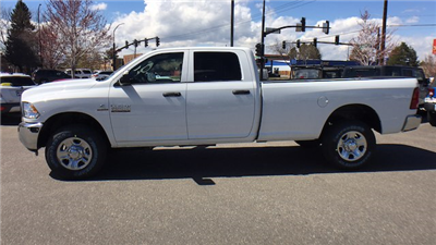 2018 Ram 3500 Crew Cab 4x4,  Pickup #R2437 - photo 2
