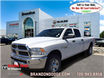 2018 Ram 3500 Crew Cab 4x4,  Pickup #R2437 - photo 1