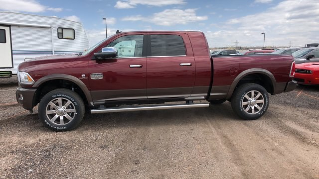 2018 Ram 3500 Mega Cab 4x4,  Pickup #R2452 - photo 2