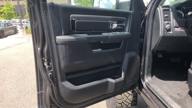 2018 Ram 2500 Crew Cab 4x4,  Pickup #R2488 - photo 11