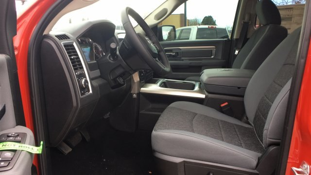 2018 Ram 1500 Crew Cab 4x4,  Pickup #R2497 - photo 5