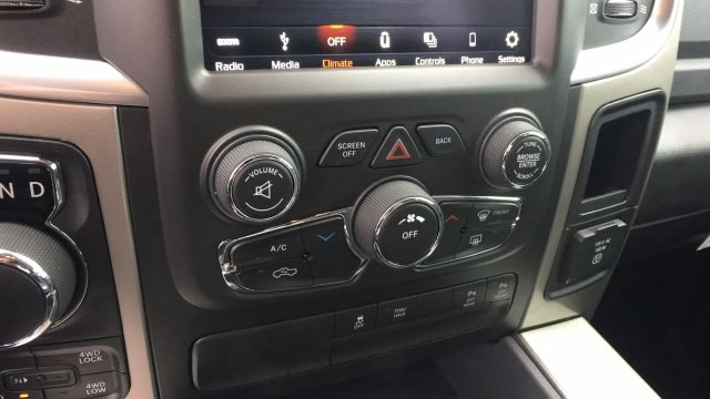 2018 Ram 1500 Crew Cab 4x4,  Pickup #R2497 - photo 21