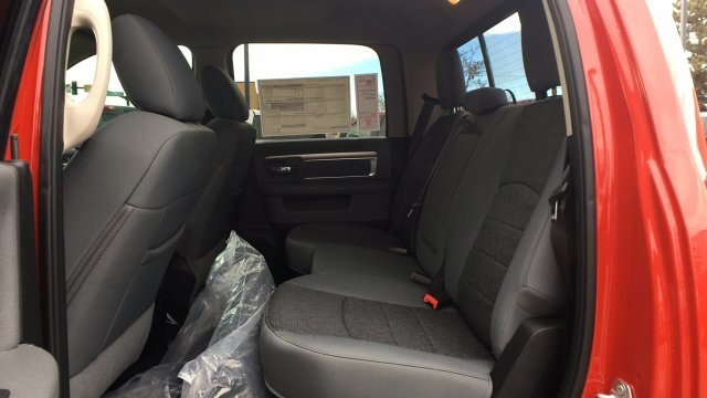 2018 Ram 1500 Crew Cab 4x4,  Pickup #R2497 - photo 23