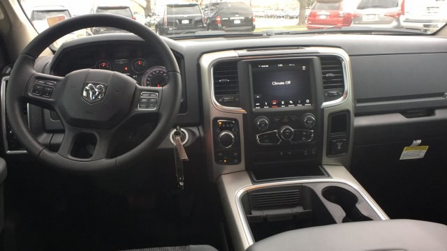 2018 Ram 1500 Crew Cab 4x4,  Pickup #R2497 - photo 24