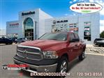 2018 Ram 1500 Crew Cab 4x4,  Pickup #R2497 - photo 1