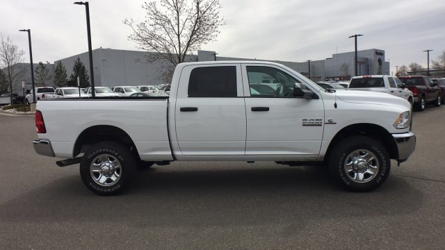 2018 Ram 2500 Crew Cab 4x4,  Pickup #R2508 - photo 4