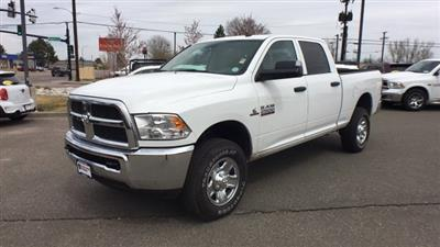 2018 Ram 2500 Crew Cab 4x4,  Pickup #R2508 - photo 5